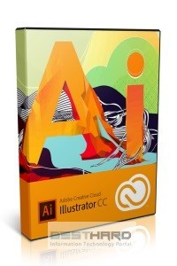 Illustrator CC ALL Multiple Platforms Multi European Languages Licensing Subscription Renewal (Продление на 1 год) [65224686BA01A12]