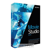 Sony Movie Studio Suite [SMST13099ESD]