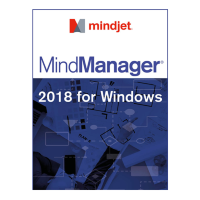 Mindjet MindManager 2018 for Windows-Single (1 Year Subscription) (Electronic Delivery) [LCMM2018SUB1ML1]