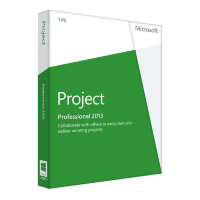Microsoft Project 2013 Professional (x32/x64) BOX [H30-03958]