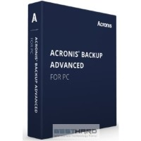 Acronis Backup for PC (v11,5) incl, AAS ESD 2-5 Range [PCWNLSRUS22]