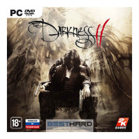 Darkness II [PC, Jewel, русская версия] [1CSC00000493]