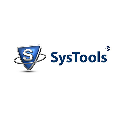 SysTools Exchange BKF to PST Business License [1512-9651-449]