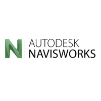 Navisworks Simulate 2019 Commercial New Multi-user ELD 2-Year Subscription [506K1-WWN139-T547]