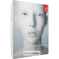 Adobe Photoshop CS6   [65224654BA01A12]