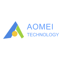AOMEI Partition Assistant Professional [AIT-PAPE-1]