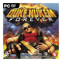 Duke Nukem Forever [PC, Jewel, русская версия] [4603752005857]