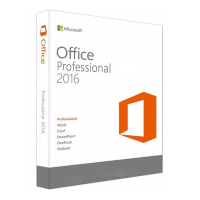 Microsoft Office 2016 Professional (x32/x64) All Lng (электронная лицензия) [269-16801]