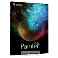 Corel Painter 2016 ML [PTR2016MLDP]