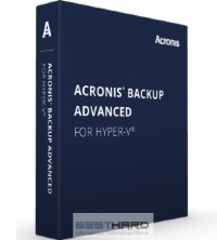 Acronis Backup for Hyper-V (v11,5) incl, AAP ESD 1-4 Range [V1HNLPRUS21]