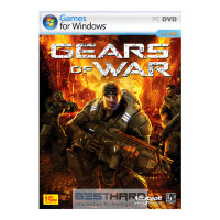 Gears of War [PC-DVD, Jewel] [4601546044501]