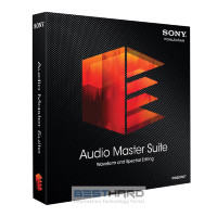 Sony Audio Master Suite Mac [SAMSM2099ESD]