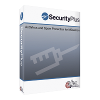 SecurityPlus for MDaemon 5 User License [SP_NEW_5]
