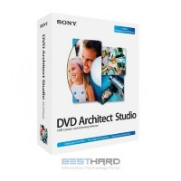 Sony DVD Architect Studio [SDVDAS5099ESD]