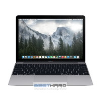 "Ноутбук APPLE MacBook MJY42RU/A, 12"" [MJY42RU/A]"