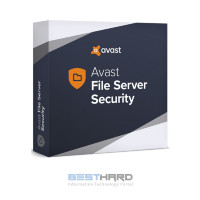 Avast File Server Security [1400000001]