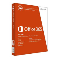Microsoft Office 365 Home (x32/x64) All Lng на 1 год на 5 ПК (электронная лицензия) [6GQ-00084]
