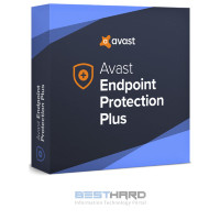 Avast Endpoint Protection Plus [41001120]