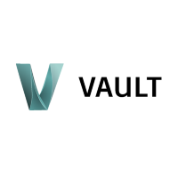 Vault Professional 2019 Commercial New Single-user ELD 2-Year Subscription [569K1-WW2438-T436]