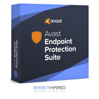 Avast Endpoint Protection Suite [42001120]