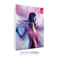 Adobe After Effects CS6 English [65224737BA01A01]