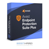 Avast Endpoint Protection Suite Plus [43001120]
