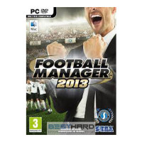 Football Manager 2013 [PC, русская версия] [1CSC20000011]