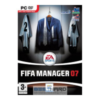 FIFA Manager 07 (Classics) [PC] [GAMS00868]