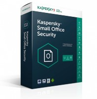 Kaspersky Small Office Security 6 for Desktops and Mobiles Russian Edition. 5-Mobile device; 5-Desktop; 5-User 1 year Cross-grade License Pack [KL4135RCEFW]