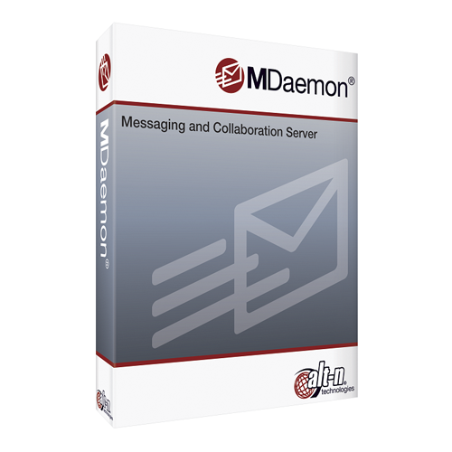 MDaemon Messaging Server 10 User [MD_NEW_10]