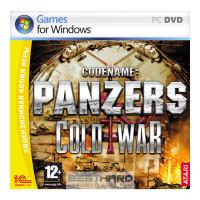 Codename: Panzers - Cold War [PC] [4601546064752]