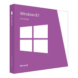 Microsoft Windows 8.1 Full Version (x32/x64) BOX [WN7-00937]