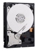 Western Digital HDD SATA-III   500Gb Blue WD5000AZLX, 7200 rpm,  32Mb buffer