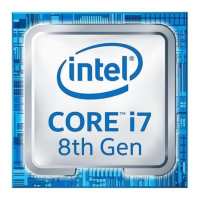 CPU Intel Core i7-8700 (3.2GHz) 12MB LGA1151 BOX (max mem.64Gb DDR4-2666) BX80684I78700SR3QS
