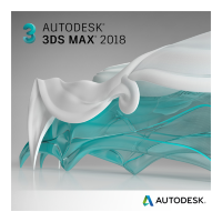 3ds Max Commercial Single-user Quarterly Subscription Renewal [128F1-005894-T544]