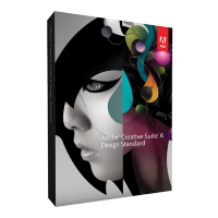 Adobe CS6 Design Standard: Photoshop, Illustrator, InDesign, Acrobat, Bridge