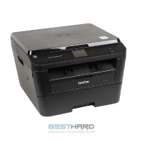МФУ BROTHER DCP-L2560DWR, A4, лазерный, черный [dcpl2560dwr1]