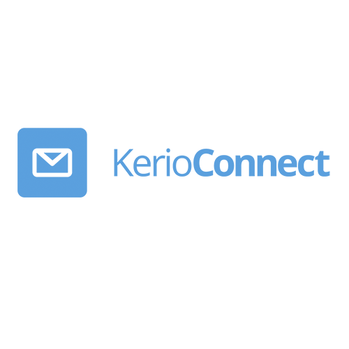 Kerio Connect Standard License Server License [K10-0111005]