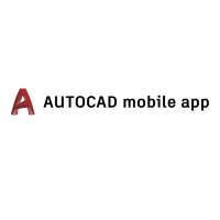 AutoCAD - mobile app Ultimate CLOUD Commercial New Single-user ELD 3-Year Subscription [02GI1-WW8839-T977]