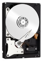 "Western Digital HDD 2.5"" SATA-III  1000GB RED WD10JFCX  5400RPM  16Mb buffer 9.5mm"