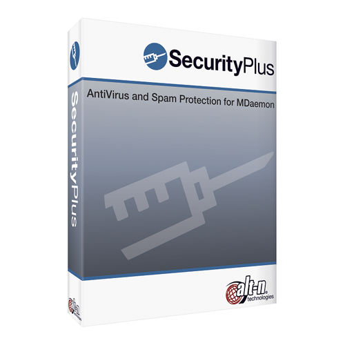 SecurityPlus for MDaemon 10 User Expired Renewal Upgrade [SP_EXP_10]