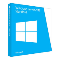 Microsoft Windows Server 2012 Standard (x64) 2CPU/2VM RU OEM [P73-05337]