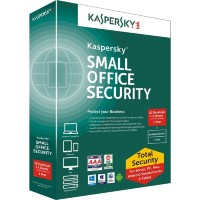 Kaspersky Small Office Security 6 for Desktops, Mobiles and File Servers (fixed-date) Russian Edition. 15-19 Mobile device; 15-19 Desktop; 2 - FileServer; 15-19 User 1 year Cross-grade License [KL4536RAMFW]