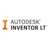 Inventor LT 2019 Commercial New Single-user ELD 2-Year Subscription [529K1-WW2438-T436]