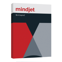 Mindjet ProjectDirector - Add-on Level 1, 5-19 User Account (co-term) (Add-on to existing ProjectDirector Accounts) [102497]
