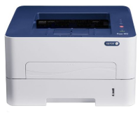 Принтер XEROX Phaser 3052NI (A4, Laser, 26ppm, max 30K pages per month, 256 Mb, PCL 5e/6, PS3, USB, Eth, 250 sheets main tray, bypass 1 sheet)