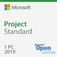 Project Standard 2019 RUS OLP A Gov [076-05839]