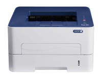 Принтер XEROX Phaser 3260DNI (A4, Laser, 28ppm, max 30K pages per month, 256 Mb, PCL 5e/6, PS3, USB, Eth, 250 sheets main tray, bypass 1 sheet,  Duplex)