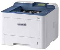 Принтер XEROX Phaser 3330 DNI (A4, Laser, 40ppm, max 80K pages per month, 512MB, USB, Eth, WiFi)