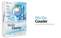WinZip Courier Mnt (1 Yr) ML